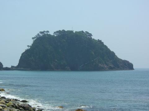 牛島の画像